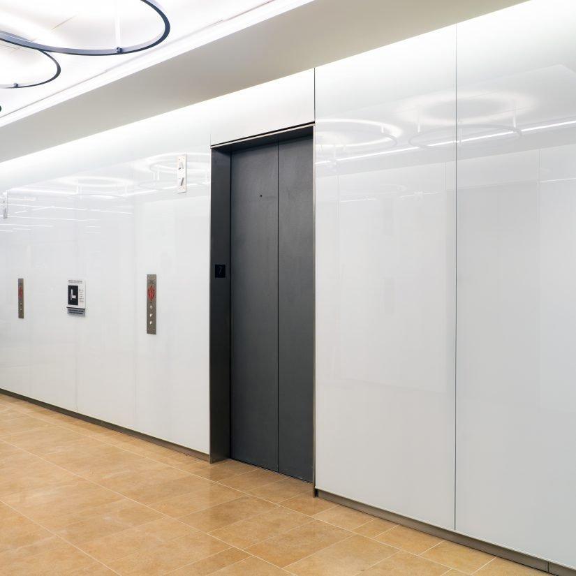 Glasswall Elevator
