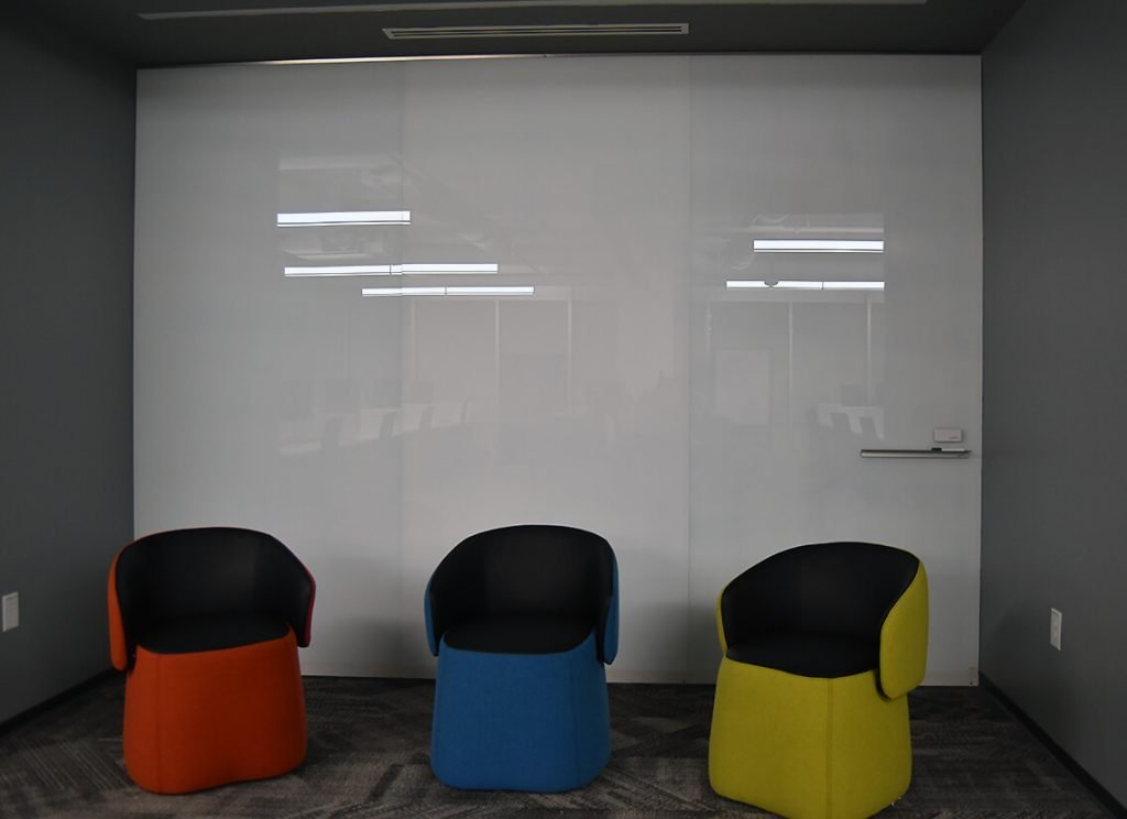 Conference rooms & Collaborative Spaces