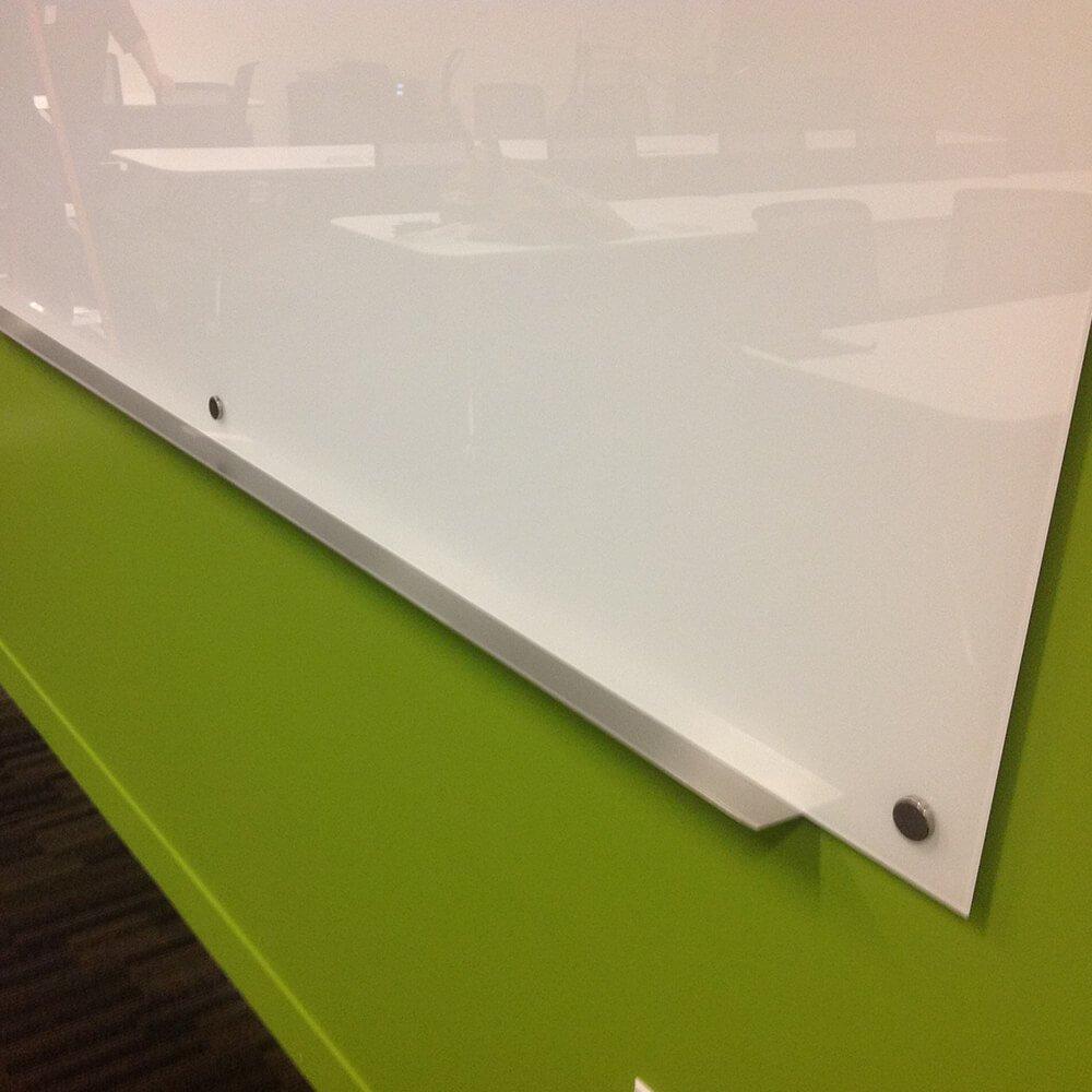 The Glassboard
